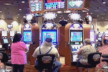 Confusion reigns as Alabama high court finds electronic bingo illegal not long after hinting it's legal