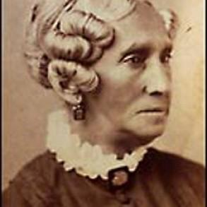 Lost Women of History: Maria Stewart, the First Black Feminist-Abolitionist in America