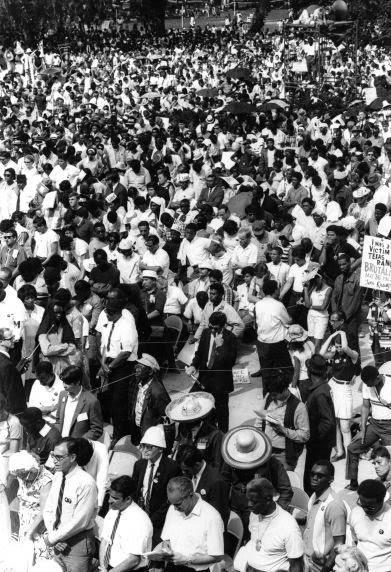 Martin Luther King, Jr.'s, Legacy: Celebrating the Power of Ordinary People Acting Together to Bring About Effective Change