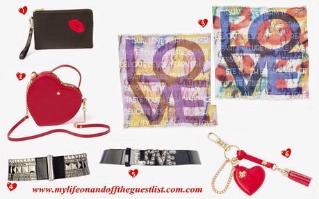 Valentine's Day Gift Ideas: All Dressed Up in Luxe Love