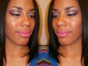 Makeup Look Bold