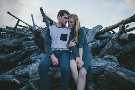 Auckland Engagement Photographer