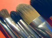 REVIEW: Christmas Special Edition Brushes