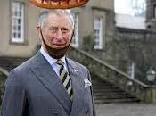 Pope Prince Charles Both Love Chinstrap!