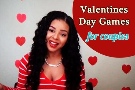 valentines day games for couples i share my fav