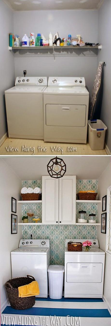 Our favorite DIY projects - I guarantee these will inspire