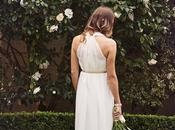 Boho Silk Wedding Dress Under $100