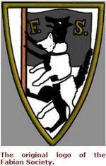 Fabian Society original logo
