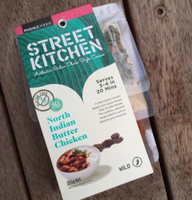 passage foods- street kitchen north indian butter chicken - paperblog