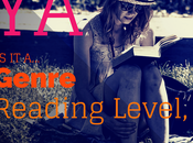 Labeling Books: Genres Reading Levels?