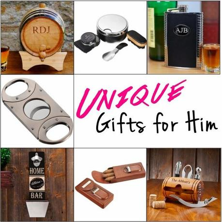 Valentine's Day Gifts Your Man Will Actually Use!