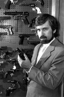 The Myth Behind Defensive Gun Ownership