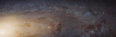 A High-Definition Panoramic View of the Andromeda Galaxy