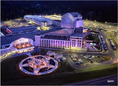Supreme court outlaws e-bingo in Alabama as Mississippi casinos report worst numbers since 1997