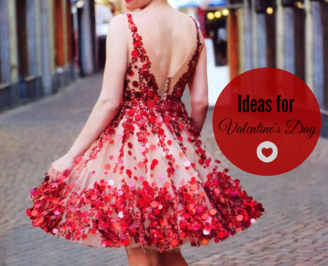 Lust List: Valentine's Day Dresses