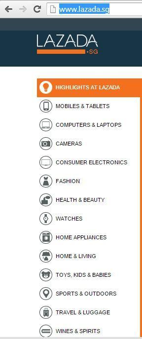 lazada-categories