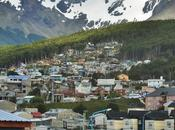 Ushuaia: Days Bottom World