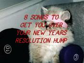 Songs Over Your Years Resolution Hump