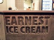 Earnest Cream: Location Deux!