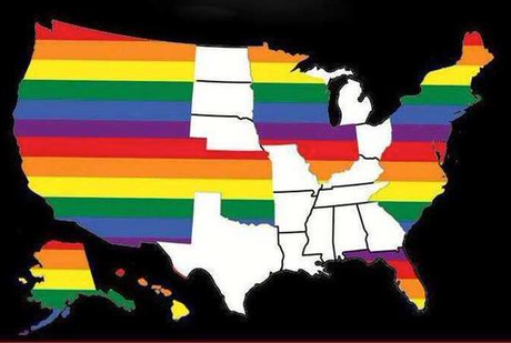 ban on same sex marriage in alabama in Hastings
