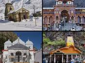 Opening Date Char Dham Yatra 2015
