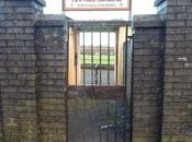 Matchday Valefield Park