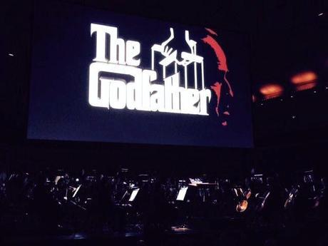Music in Film, Part I: Film with Live Orchestra