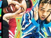 Chris Brown Tyga Reveal 'fan Fan: Album' Release Date, Cover