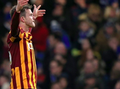 Chelsea Suffer Knockout Against Bradford City