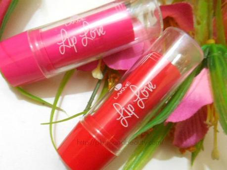 lakme lip gloss strawberry - photo #23