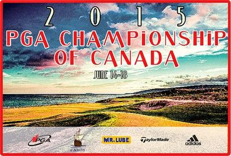 Cabot Links to Host 2015 PGA Championship of Canada