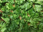 Flawless Kale Chips