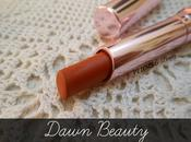 Lotus Herbals Purestay Lipstick (426) Dawn Beauty Review, Swatch, Price, FOTD