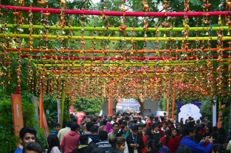 JLF 2015: A much needed wake up call!