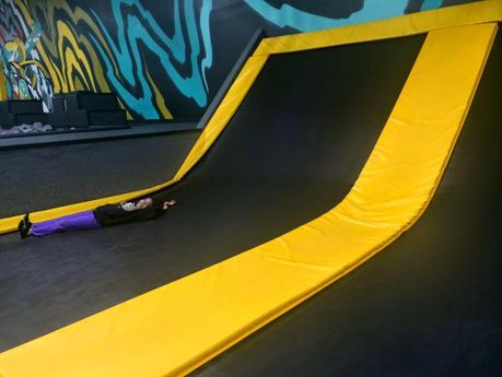 Thin Air - A Sports Trampoline Park in Central San Antonio
