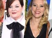 Just Don't Think Ghostbusters Movie Rumored Plot Official Cast Paul Feig's All-Female