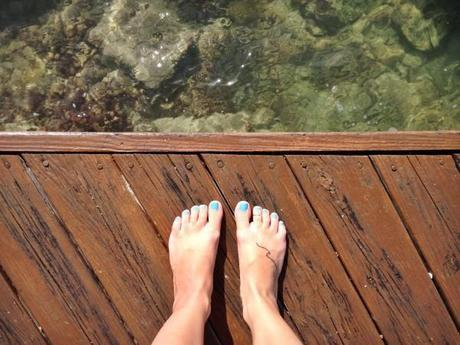 Florida-Keys-2015-Vacation-Ocean-Beach-Bay-Tropical-Islamorada-Main-Foot-Tattoo-Wave-Dock-Rocks
