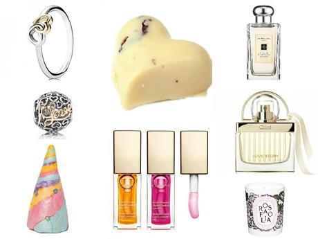 Valentines Gift Guide Ideas brightowngirl