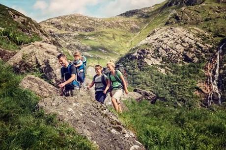 Thule | Sapling Elite Child Carrier