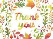 Power Positive Thanking #Gratitude