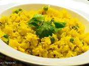 Coconut Pilau Rice