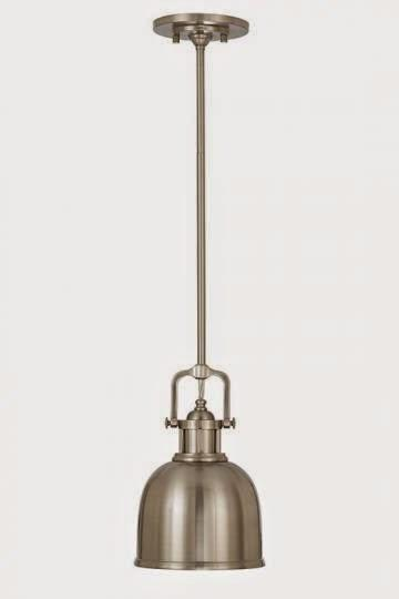 Help choosing and finding mini pendant lights (and kitchen eye candy!)