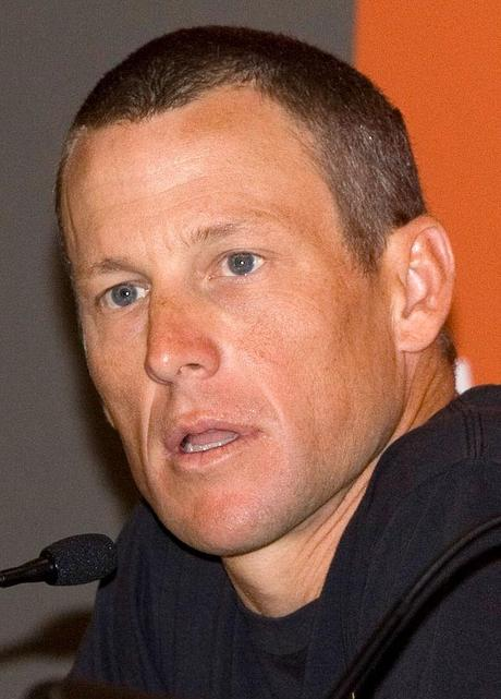 Lance Armstrong Admits That He Would Dope Again