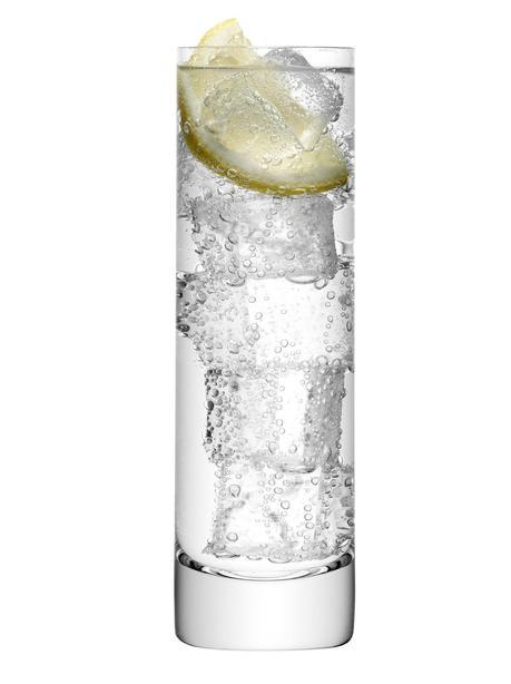 The Long Drink.. for Your Superbowl Party