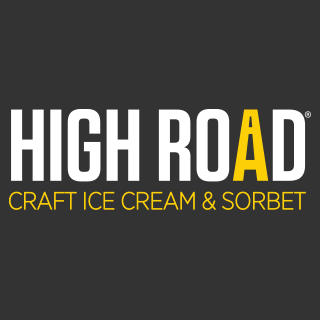 High Road Ice Cream Nationwide