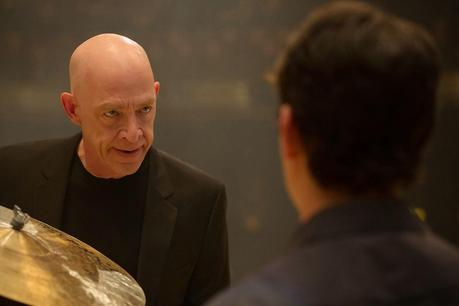 """173.  US director Damien Chazelle's second feature film """"Whiplash"""" (2014): The ultimate Svengali levelled"""