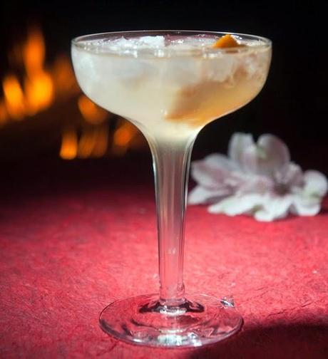 Valentine's Day Cocktails: A Toast to Love Potions