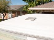 Waterproofing Vintage Trailer Aluminum Roof Glinda