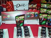 Snack Healthy Valentine's Beyond DOVE Fruit Dipped Dark Chocolate