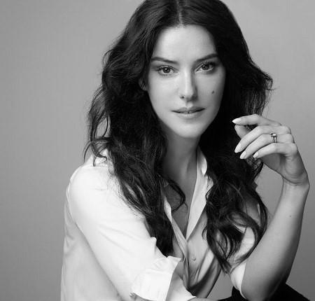 Maison Lancome announce Lisa Eldridge Makeup Creative Director